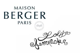 Lampe Berger en Lolita Lempicka