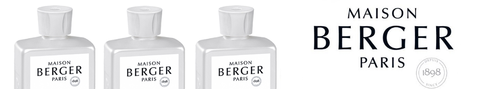 Lampe Berger huisparfum