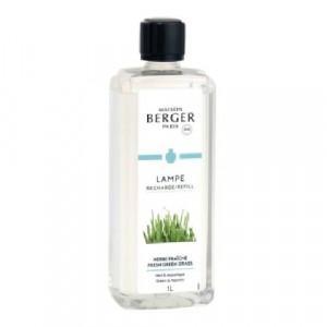 Lampe Berger huisparfum Fresh Green Grass 1000ml