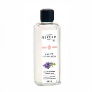 Lampe Berger huisparfum Lavender Fields 500ml 2