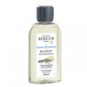Maison Berger Geurstokjes navulling Soap Memories