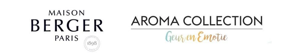 Maison Berger Aroma Collectie