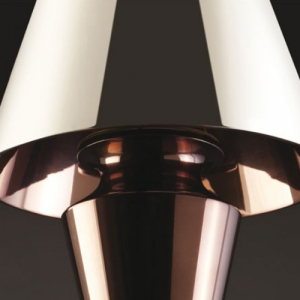 Lampe Berger brander This is not a Lamp
