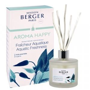 Lampe Berger geurstokjes Aroma Happy