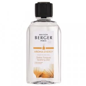 Maison Berger geurstokjes navulling Aroma Energy