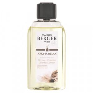 Maison Berger geurstokjes navulling Aroma Relax