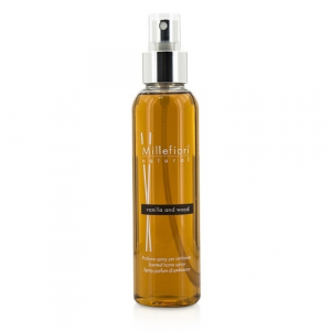 Millefiori Milano Natural Room Spray Vanilla & Wood