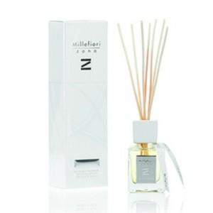Millefiori Milano Zona geurstokjes Amber & Incense 100 ml