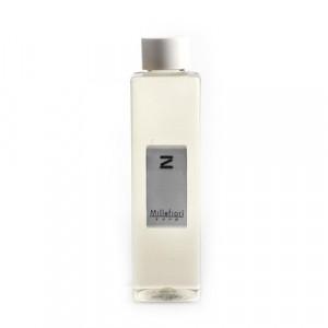 Millefiori Milano Zona geurstokjes navulling Amber & Incense 250 ml