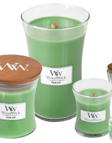 WoodWick Palm Leaf