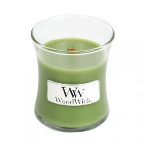 WoodWick Geurkaars Evergreen Mini
