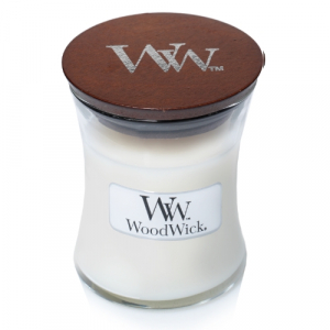 WoodWick Geurkaars Island Coconut Mini