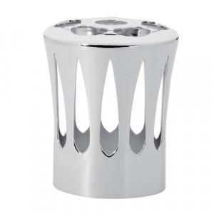 Lampe Berger Sierdop Standaard Zilver