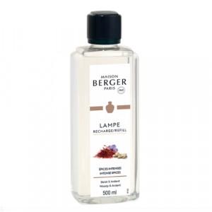 Lampe Berger huisparfum Intense Spices 500ml
