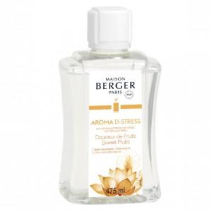 Maison Berger Mist Diffuser navulling Aroma D-Stress