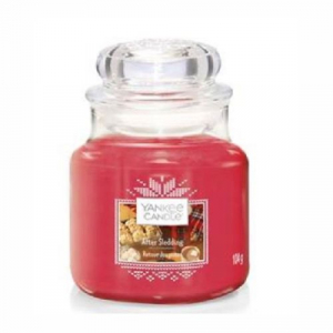 Yankee Candle After Sledding Medium Jar