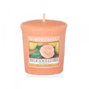 Yankee Candle Delicious Guava Votive