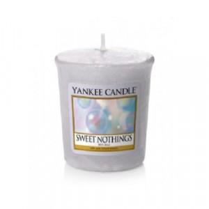 Yankee Candle Sweet Nothing Votive