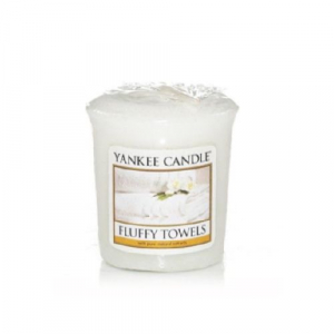 Yankee Candle Fluffy Towels Votive