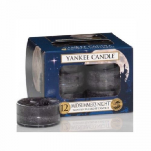Yankee Candle Midsummers Night Tea Lights