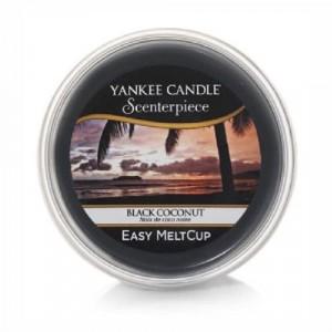 Yankee Candle Scenterpiece MeltCup Black Coconut