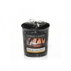 Yankee Candle Black Coconut Votive