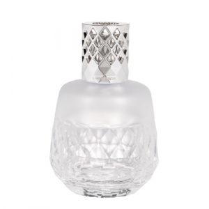 Lampe Berger brander Clarity Frosted