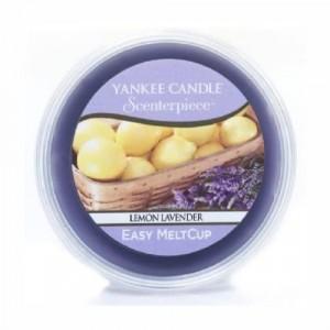 Yankee Candle Scenterpiece MeltCup Lemon Lavender