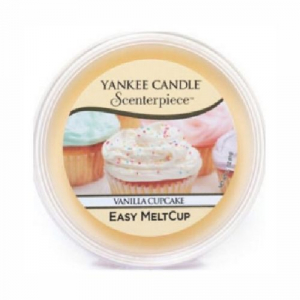 Yankee Candle Scenterpiece MeltCup Vanilla Cupcake
