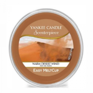 Yankee Candle Scenterpiece MeltCup Warm Desert Wind