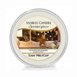 Yankee Candle Scenterpiece MeltCup Winter Wonder