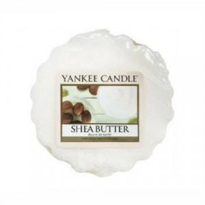 Yankee Candle Shea Butter Wax Melt