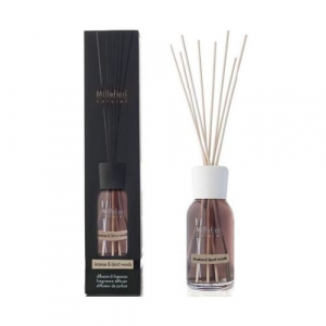 Millefiori Milano Natural Geurstokjes Incense & Blond Woods 100 ml
