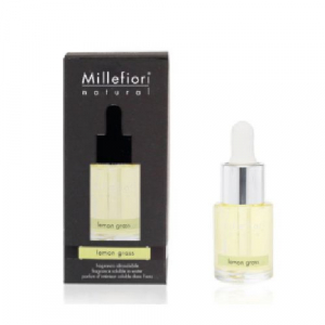 Millefiori Milano Natural geurolie Lemon Grass