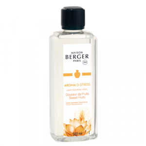 Lampe Berger Huisparfum Aroma D-Stress 500ml