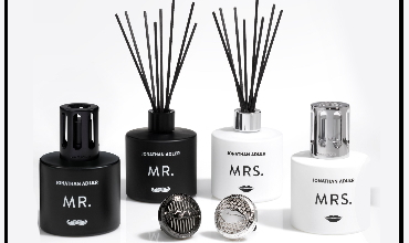 Maison Berger Mr & Mrs Collectie
