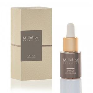 Millefiori Milano Selected Geurolie Cedar