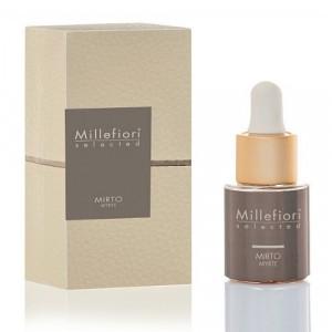 Millefiori Milano Selected Geurolie Mirto