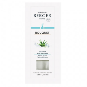 Maison Berger geurstokjes Aloe Vera Water